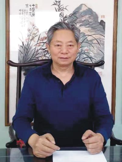 马中龙北京合顺堂名医馆专家