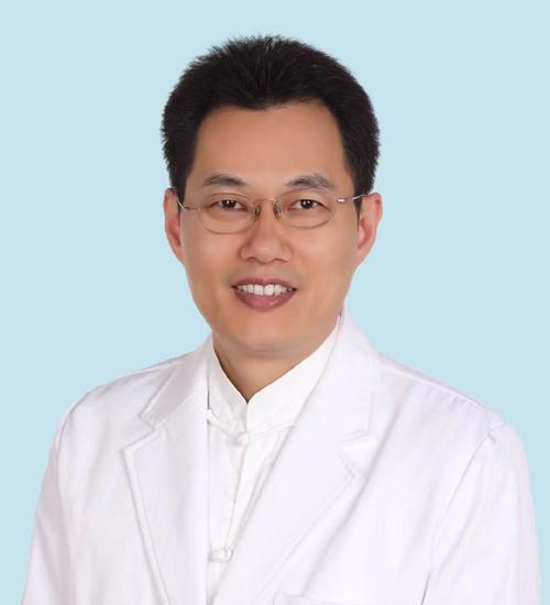 施杰北京合顺堂名医馆CEO