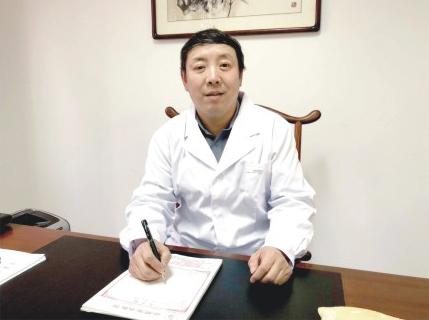 郑长江,北京合顺堂名医馆执业中医师